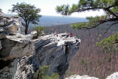 Hanging Rock State Park